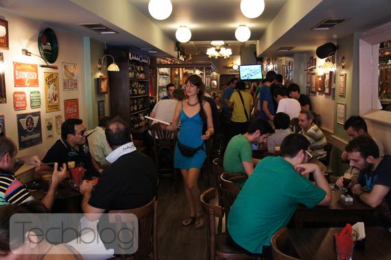 2o Techblog Workshop Θεσσαλονίκης, Τα πρακτικά