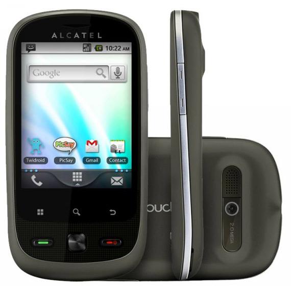 TechDeals, Alcatel 890D δίκαρτο με 59 ευρώ