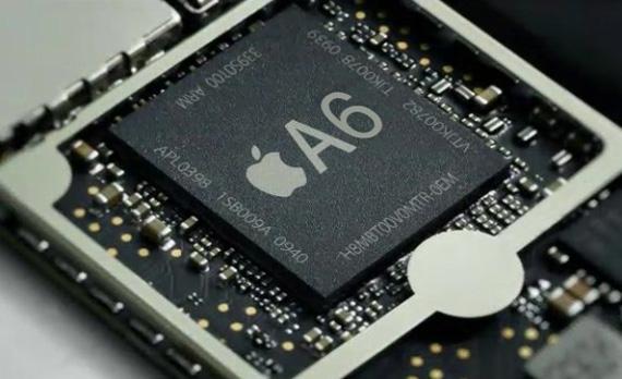 Νέο iPhone, Θα έχει τετραπύρηνο επεξεργαστή βασισμένου στον Exynos 4 [φήμες]