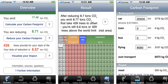 Apps Week Report, Eco Planet of the Apps!