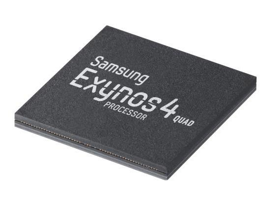 Hardkernel ODROID-X, Mini PC με τον τετραπύρηνο Exynos που φοράει το S III