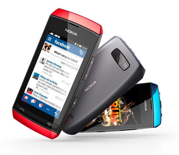Nokia Asha 305, Κυκλοφόρησε στη χώρα μας με τιμή 90 ευρώ
