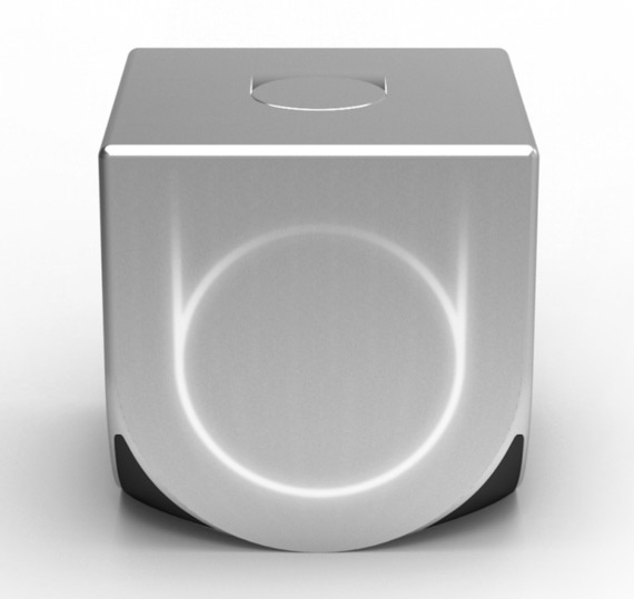 Ouya Android Console, H… indie κονσόλα που τα αλλάζει όλα