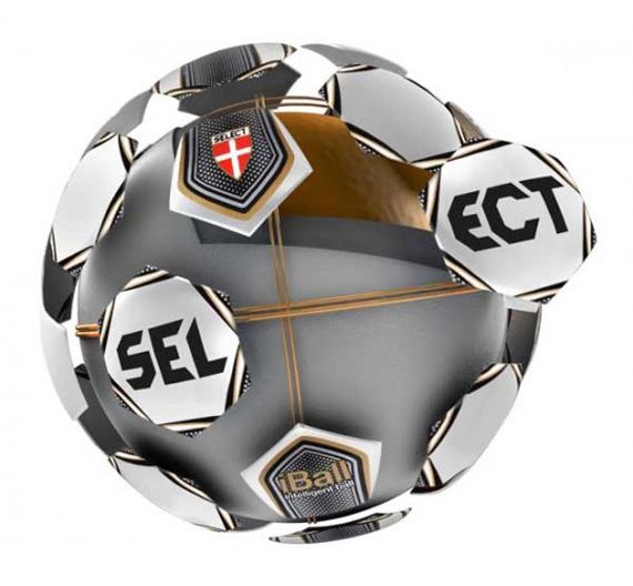 Fifa iBall, Η έξυπνη μπάλα μας λέει πότε μπήκε το γκολ