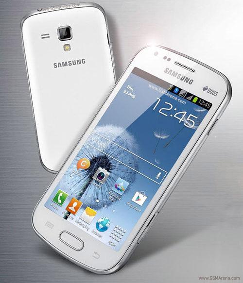 Samsung Galaxy S Duos, Ένα S III με δύο κάρτες SIM!