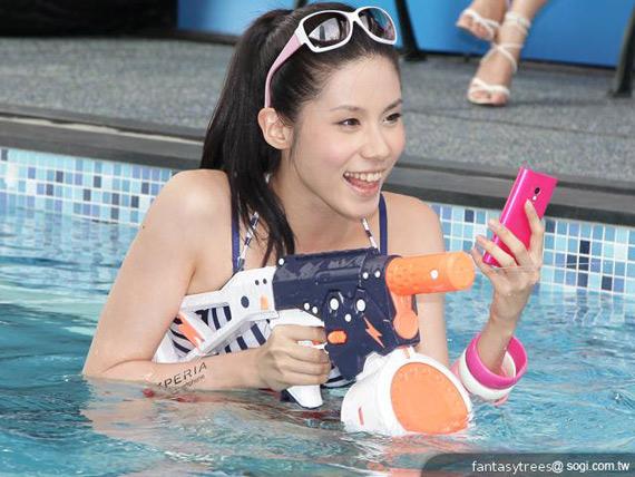 Το Sony Xperia Acro S θα κυκλοφορήσει στην Ταϊβάν! Αλήθεια!