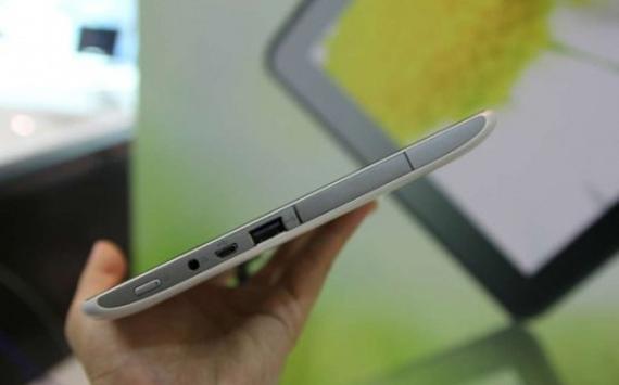 Acer Iconia Tab A210, Το Android Tablet κάνει την εμφάνισή του στο FCC