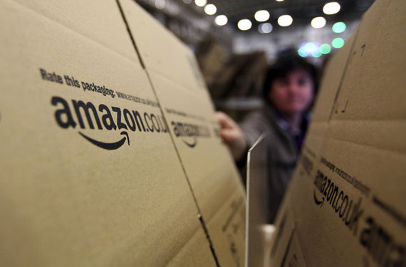 Amazon, Ετοιμάζει το δικό της smartphone [φήμες]