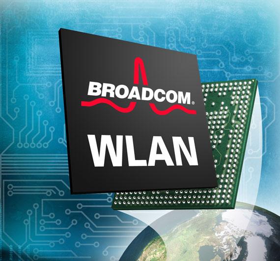 Broadcom 5G Wifi Combo chip, Όλα σε ένα και για όλες τις πλατφόρμες