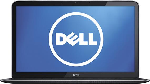 Dell XPS 13, To πρώτο Ultrabook που θα έχει λειτουργικό σύστημα Linux