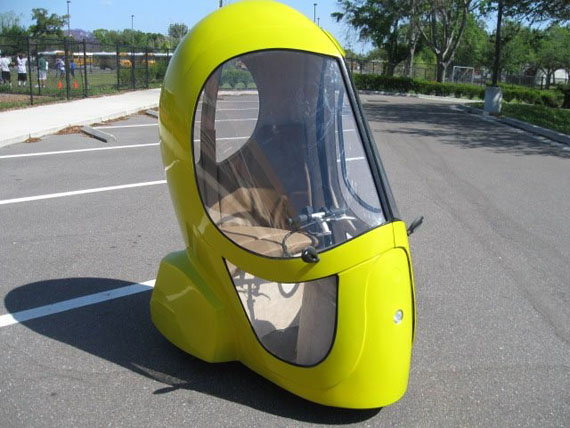 Eggasus, Ηλεκτρικό και κίτρινο
