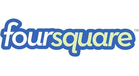 News & view, Το νέο foursquare