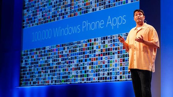 Windows Phone 7, Ήταν καταδικασμένα προτού καν να κυκλοφορήσουν