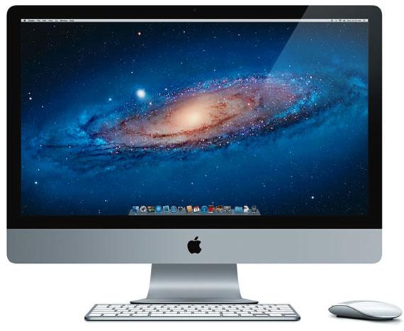 iMac Retina Display, Νέο μοντέλο τον Οκτώβριο με τη νέα οθόνη [φήμες]
