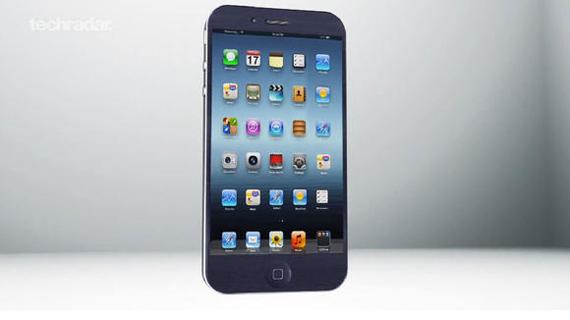 iSung Galaxy 5, Μία δημιουργική ένωση Galaxy SIII και iPhone 5