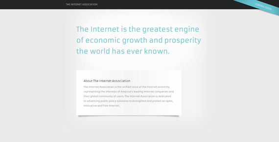 Οι Amazon, eBay, Facebook, Google δημιουργούν την Internet Association