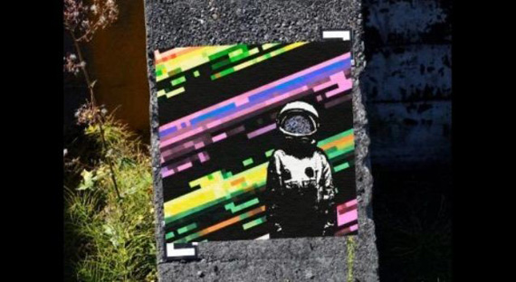 LZRTAG Android app, Τώρα το graffiti γίνεται virtual