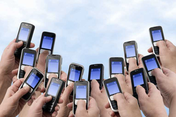 To 75% του Παγκόσμιου Πληθυσμού έχει πρόσβαση στην κινητή τηλεφωνία
