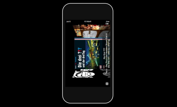 O καλλιτέχνης Johannes Osterhoff μας δείχνει ό,τι κάνει με το iPhone του για ένα χρόνο
