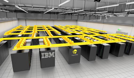 SuperMUC, Ο τέταρτος πιο ισχυρός υπερυπολογιστής του κόσμου τρέχει SUSE Linux