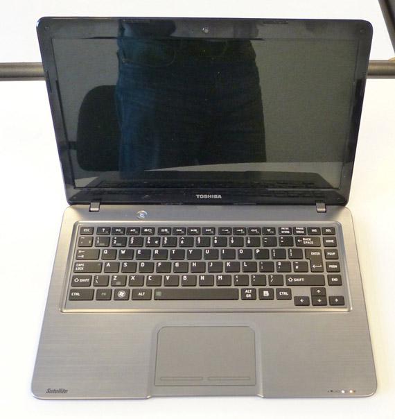 Toshiba Ultrabooks 2012, Τρία νέα μοντέλα στην Ευρώπη