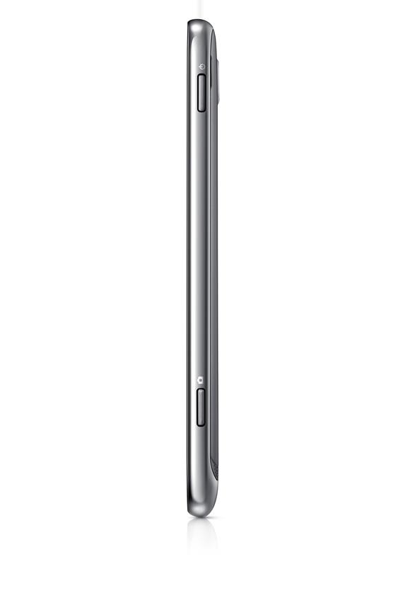 Samsung ATIV S, Το πρώτο επίσημο Windows Phone 8 είναι εδώ
