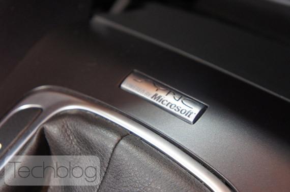 Νέο Ford Sync, Έρχεται Ευρώπη το 2013 με το Focus Electric [hands-on]