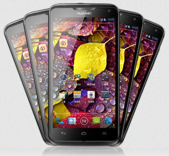 Huawei Ascend D Quad και Quad XL, Ξεκινά τέλη Αυγούστου η κυκλοφορία του τετραπύρηνου
