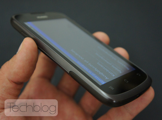Huawei Ascend G300 ελληνικό βίντεο παρουσίαση