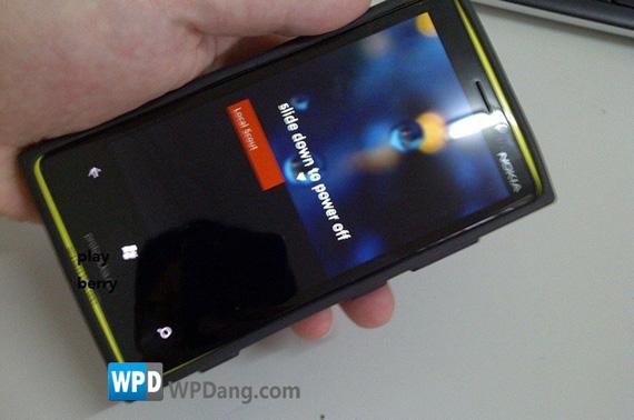 Nokia Lumia με Windows Phone 8 εντοπίζεται σε κινέζικο site