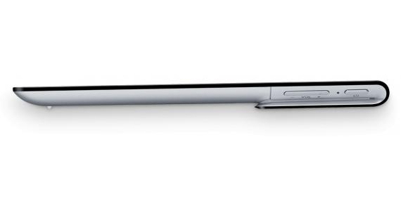 Sony Xperia Tablet S2, Διαρρέουν οι πρώτες φωτογραφίες