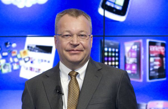 Mobile World Congress 2013, O Stephen Elop της Nokia ένας από τους κεντρικούς ομιλητές