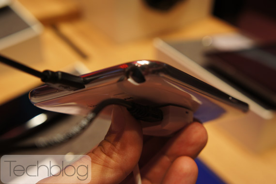 Samsung Galaxy Note II, Φωτογραφίες hands-on και τιμή [IFA 2012]
