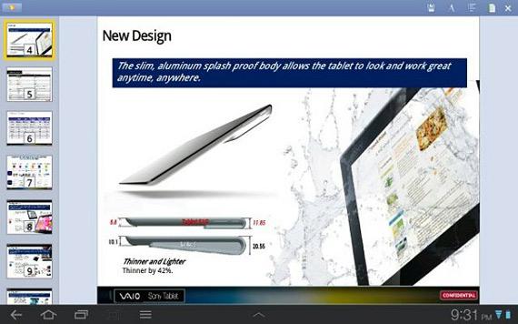 Sony Xperia Tablet S2, Ετοιμάζει επόμενο τετραπύρηνο μοντέλο και κάλυμμα a la Microsoft Surface