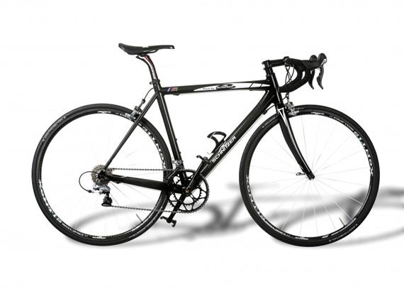 BMW M Bike Carbon Racer, Ένα ποδήλατο με μετατροπές της AC Schnitzer