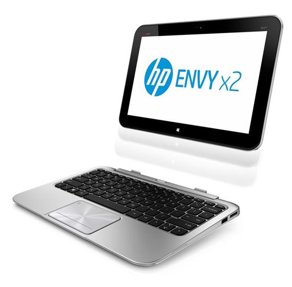 HP Envy X2, Η επιστροφή στις ταμπλέτες με ένα υβριδικό μοντέλο