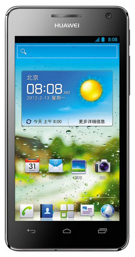 Huawei Ascend G600, Δώσε τεχνολογία στον λαό [IFA 2012]
