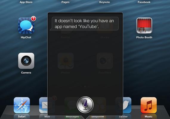 Apple, Εξοστρακίζει το YouTube app από το iOS 6