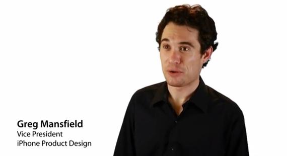 iPhone 5, Διαφήμιση-παρωδία για το επερχόμενο smartphone και τα social media