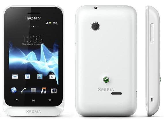 Sony Xperia Tipo, Κυκλοφόρησε με τιμή 159 ευρώ