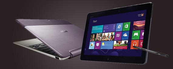 Asus Vivo Tab και Vivo RT, Αποκαλύπτονται δύο νέες ταμπλέτες με Windows 8