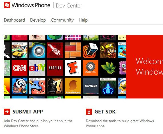 Windows Phone Store, Το Windows Phone Marketplace αλλάζει όνομα