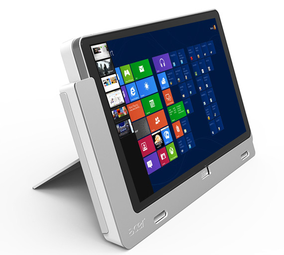 Acer Iconia W700, Έχουμε την πρώτη επίσημη τιμή από Windows 8 tablet