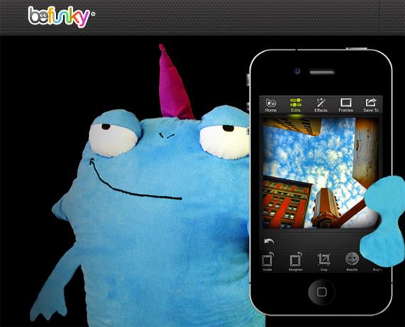 BeFunky, Ξέχνα για λίγο το Intagram και βάλε ένα app για όλες τις πλατφόρμες