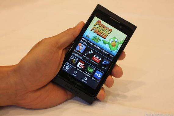 BlackBerry 10, Οι φίλοι των ΒΒ θα πρέπει να περιμένουν μέχρι την αρχή του νέου έτους για να δουν συσκευή