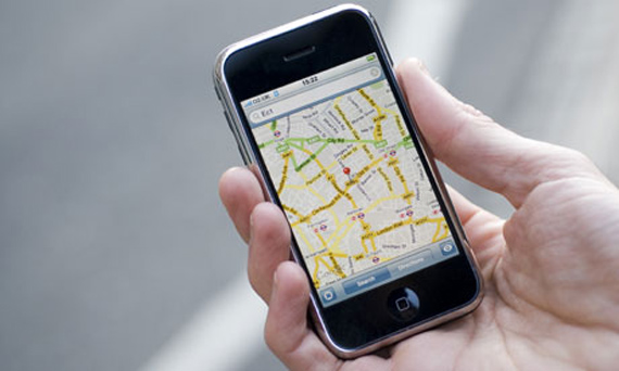 Google Maps for iOS 6, H Google ετοιμάζει το app για το νέο λειτουργικό