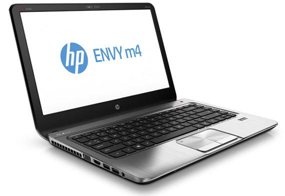HP Envy M4, Ultrabook με οθόνη 14 ίντσες και λειτουργικό Windows 8