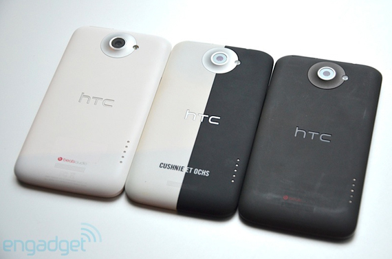 HTC One X Cushnie et Ochs edition, Ομορφιές!