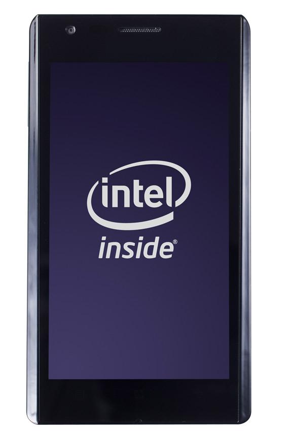 Intel Medfield, Μέσα στο έτος θα ανακοινώσει τετραπύρηνους επεξεργαστές