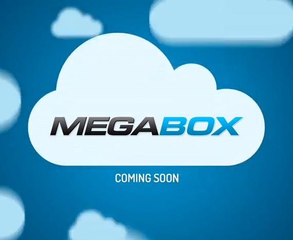 Το Megabox έρχεται, Δώστα όλα φίλε Kim Dotcom!